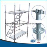 Ringlock System Scaffold for Construction001