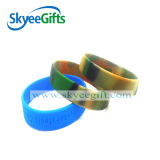 Customized Silicone Bracelet with Logo