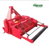 Cultivator Bed Shaping Machine with Mulcher Laying Bed Shaper