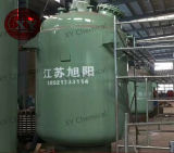 Chemical Reaction Tank Pressure Vessel with Agitator and Mechanical Seal