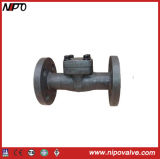 Full Open Flanged Forged Lift Check Valve