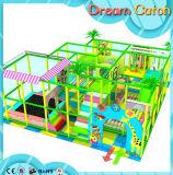 2017 Sports Series Kindergarten Indoor Playground by Professional Manufacturer