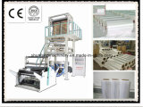 Plastic Film Blowing Machinery (High Speed Extruder)