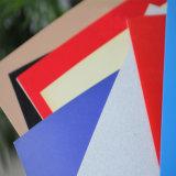 PP Bindings PVC Printing Notebook File Cover