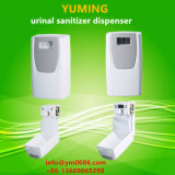 Light Sensor Automatic Urinal Sanitizer Dispenser, Programmable LED Toilet Sanitizer Drips Dispenser