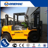 Chinese Cheap Hydraulic 7 Ton Diesel Forklift for Sale