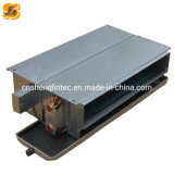 HVAC System Residential Commercial Chilled Water Air Conditioning Duct Type Fan Coil Unit