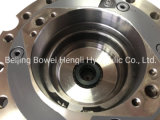 Rexroth Planetary Gearbox, Final Drive Gft17 Gft24 Gft36 Gft 40 Gft50 Gft60 Gft80 Gft110
