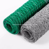 "Anping 1.5mm PVC Galvanized Hexagonal Wire Mesh 1/2"" Chicken Wire Mesh Factory Best Price"