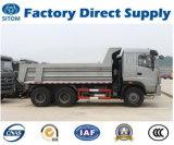 D01605 Sitom Yuchai 260HP 25t 6X4 Heavy Duty Tipper / Dumper / Dump Truck (Non Used Mini HOWO FAW Sinotruk Isuzu Beiben Pick up light Cargo Tractor vehicle)