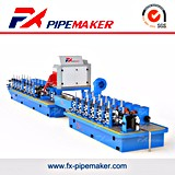 Fx-89 Tube Welding Line for Round Square Pipe