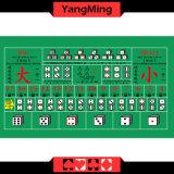 Casino Sic Bo Table Layout (YM-SZ01G)