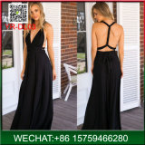 2018 Fashion Cheap Maxi Woman Party Dress Variety Wear Ways