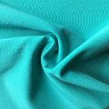100% Polyester Stretch Fabric Laminated Polar Fleece Softshell Fabric for Jackets