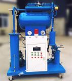 High Quality Zy Vacuum Transformer Oil Flushing Machine