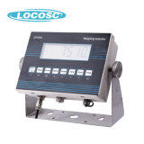 New Design OIML Balance Scale Digital Controller Weighing Indicator