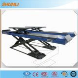 Wheel Alignment Scissor Design Vehicle Lift
