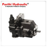 Axial Piston Variable Pump A11vlo