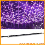 LED Stage Light DMX LED 3D Tube