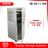 220V 3kw/4kw/5kw All in One Energy Storage with Touch Screen