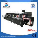 Inline Flexo Label and Film Printing Machine Good Speed Good Quality Good Price