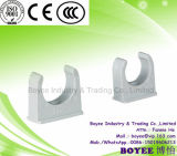 PVC Plastic Electrical Wiring Pipe Fitting U Clip