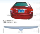 ABS Spoiler for City ′09-2013