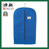 Custom Printed Non-Woven Clothes Cover Suit Bag