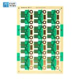 Multilayer High Frequency PCB Rogers 4350b PCB Circuits Board