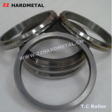 Tungsten Carbide Rolling Rings for Stainless Steel Tube