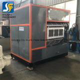 Small Business Paper Machine Mill Waste Recycling Machinery Making Egg Tary Price