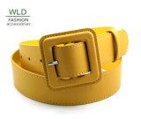 New Fashion Young Lady's PU Belt Ky5935