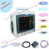 2015 Promotion! ! ! 8.4 Inch 6-Parameter Patient Monitor (RPM-9000C2) -Fanny