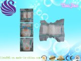 OEM Disposable Baby Nappy with Super-Care