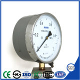 Differential Teletransmission Pressure Gauge Manometer with Manufactly Price