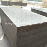 1220*2440mm Film Faced Shuttering Plywood for Construction Usage