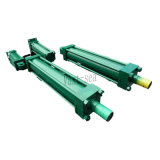 Custom Made Tie Rod Hydraulic Cylinder Double Acting