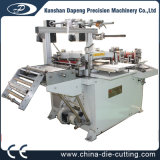 Optically Clear Die Cutting Machine (for Vinyl Protector die cutter)