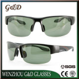 Fashion Model Wholesale Aluminum Make Order Frame Sport Sunglasses