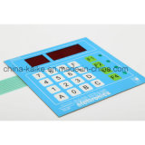 Produce Membrane Switch Maker