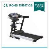 Deluxe Popular Home Folding Treadmill 3.0HP