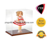 Most Popular Acrylic Display Box for Dolls