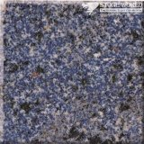 Polished Azul Bahia Granite for Countertops & Vanities (MT049)