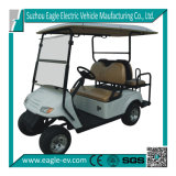 Electric Golf Buggies, with Rear Foldable Seat, Eg2029ksz