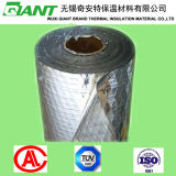 Double Side Reflective Reinforced Aluminum Film Radiant Barrier