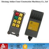 Radio Control Xj Series Industrial Wireless Remote Control