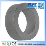 N48 NdFeB Od76.2xid50.8X25.4mm Ring Magnet
