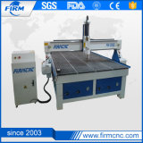 Wood MDF Aluminum Advertising CNC Router Machine