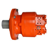 Hydraulic Motor (Poclain MS50) on Sale Made in China, Cheaper Price While Nice Functional Performance