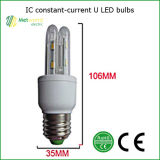 2u 8 Lamp 3W LED Energy-Saving Lamp